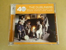 2-CD / ALLE 40 GOED - THE DUBLINERS