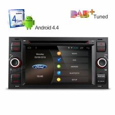 Vehicle DVD Players for Ford C-Max