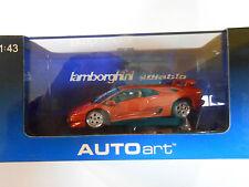 AUTOart Auto-& Verkehrsmodelle für Lamborghini