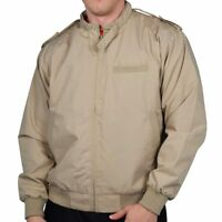 New with Tags Cotton Traders Stylish and Comfy L/S Chintz Mens Jacket - 6 Colors