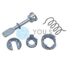 1 Set YOU.S Türschloss Schließzylinder Vorne Links für VW POLO (6N2) - NEU