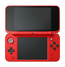 Nintendo 2DS XL Pokeball Edition 4GB Red/White Console (PAL)