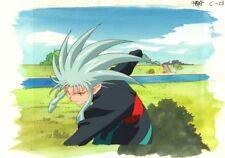 Anime Cel Tenchi OP #354
