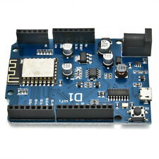 Useful OTA WeMos D1 CH340 WiFi Arduino UNO R3 Development Board ESP8266 ESP-12E