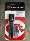 Streamlight Polytac X Flashlight 88600 Black Dual Fuel 600 Lumen