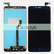 LCD Screen Touch Digitizer Assembly Replacement For ZTE Grand X Max 2 LTE Z988