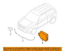 LAND ROVER OEM Parking Backup Back Up Reverse Distance-Control Module LR084155