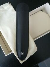 MontBlanc Meisterstuck Pen Case Sleeve