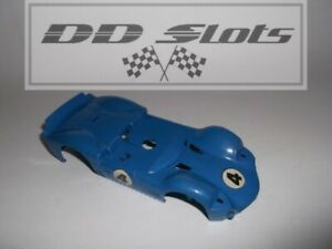 DD Slots Scalextric Javelin No.4 C3 Type 2 Body Shell - Used - S2128