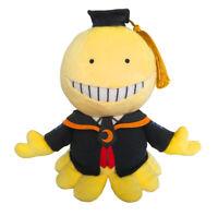 Assassination Classroom Koro - Plüsch Plüschi Figur (24cm)  NEU original
