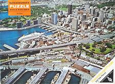 Puzzle 500 Teile, Sydney, Ravensburger Puzzle von 1971, gebraucht, vollständig!!