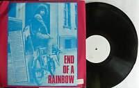 Rainbow Vinyl LP End of a Rainbow