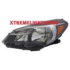 TOYOTA YARIS HB 2015-2017 LEFT DRIVER HEADLIGHT HEAD LIGHT FRONT LAMP
