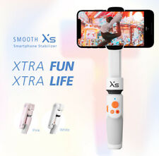 ZHIYUN Smooth XS Phone Gimbal 2-Axis Handheld Stabilizer for Smartphone