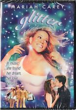Glitter (DVD, 2002) Mariah Carey, Max Beesley     Brand New