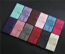 Cat Tree Wallet Leather Flip Case Cover For Nokia 7.2 6.2 1.3 2.3 4.2 3.2 1 Plus