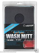 NANOSKIN AUTOSCRUB Mitt FINE Grade Clay Surface Bar Towel Speedy AS016