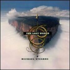 Stearns,Michael - Lost World (CD NEUF)