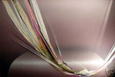 Elba Alvarez Purple 1 Original Signed Acrylic Painting on Canvas SUBMIT AN OFFER