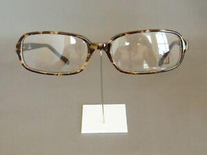 Dunhill Brille Brillenfassung DU01804 Farbe Beige Braun havanna - meliert *NEU*