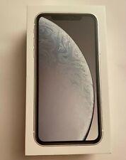 Apple iPhone XR UNLOCKED Used 128GB - White