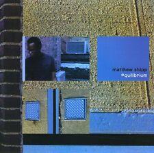 Matthew Shipp - Equilibrium [New CD]