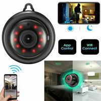 Mini Spy Camera Wireless Wifi IP Security Camcorder 1080P HD Night Vision DV DVR
