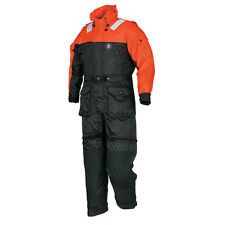 Mustang Deluxe Anti-Exposure Coverall & Worksuit