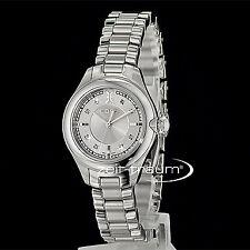 EBEL Onde Damen-Armbanduhr Edelstahl mit Diamanten 1216092 NEU!!!