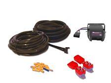 TEKONSHA VOYAGER ELECTRIC BRAKE CONTROLLER + HotWire Kit power to T/Plug