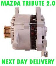 Mazda tribute 2.0 2000 2001 2002 2003 2004 2005 2006 2007 2008 alternator