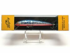 Bagley Bang O Lure Spintail 4 BLSP4-BT Blue Tiger Color New in Box OLD STOCK