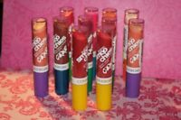 3X CoverGirl Lipslicks Smoochies Lip Balm  Your Choice of Color DAMAGED/UNSEALED