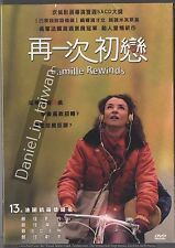 Camille Rewinds (France 2012) DVD TAIWAN ENGLISH SUBS