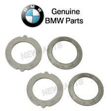 BMW E39 Exhaust & Intake Left & Right Timing Chain Sprocket Diaphram Spring Sets