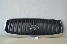 2002-2003-2004-2005 Hyundai Sonata Front Grill OEM 863503D000 Grille 13 4W3