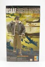Dragon US WWII Bomber Captain #70138 12 Inch Action Figure NIB