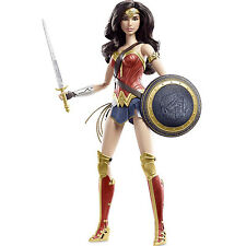 BARBIE Batman vs Superman Wonder Woman FASHION DOLL ACTION FIGURE NEW