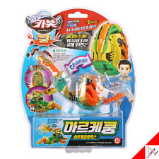 Hello Carbot Kung Archaekoong Archaeopteryx Dinosaur Transformer Egg Robot Koong
