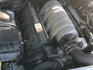 Chrysler 300c  charger srt-8  2006 engine and transmission drop down 6.1 hemi v8