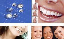 3 boxes Beautiful Tooth Jewels Crystal Teeth Stones Teeth Decoration