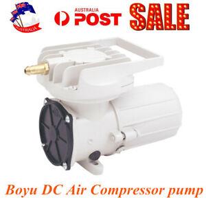 DC12V 160L/M ACQ-910 Boyu DC Pump Air Pumps Compressor Pump For Aquarium Fish