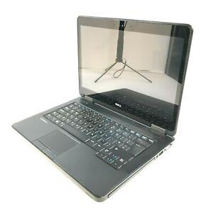 """Dell Latitude E5440 14"""" Touchscreen Laptop i5-4300U 1.90GHz 8GB 256GB SSD"""
