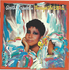Aretha Franklin – Through The Storm (2 CD Deluxe Edition).  new cd in seal