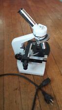 Microscope Euromex de laboratoire