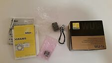 Authentic Nikon WU - 1a Wireless Mobile Adapter made in Japan