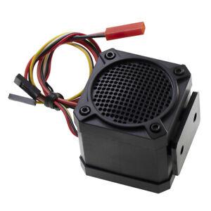 DE Motor Sound Simulierte Modul Set Simulator Gruppen für RC Crawler Car/Boot