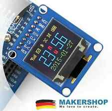 "Waveshare 0,95"" (B) RGB Farb OLED SSD1331 gerade Pins LCD Display Arduino Ras..."