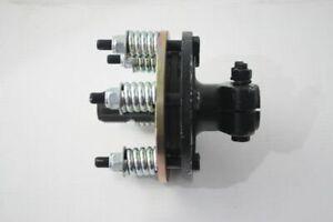 DEMA Rutschkupplung 1000 Nm für Zapfwelle / Gelenkwelle 1 3/8 Zoll, 6 Zähne