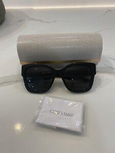 Jimmy Choo Roxie Sunglasses